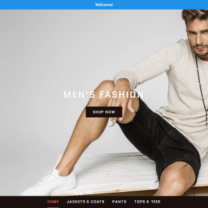 mens fashion wholesale dropship
