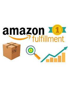 amazon FBA services