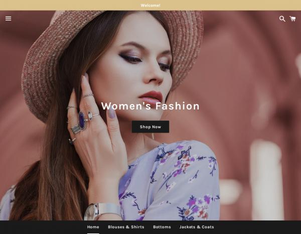 women's fashion dropshippers